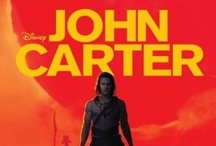 John Carter: In Theaters March 9th / Transplanted to Mars, a Civil War vet discovers a lush planet inhabited by 12-foot tall barbarians. Finding himself a prisoner of these creatures, he escapes, only to encounter a princess who is in desperate need of a savior. / by MoviePass
