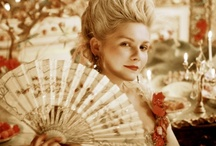Marie Antoinette / Directed by Sofia Coppola, Starring Kirsten Dunst and Jason Schwartzman / by MoviePass