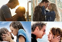 Nicholas Sparks Classics / You've all cried to one.. admit it. / by MoviePass