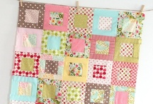 Quilting  / by Amal Zarour