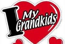 IDEAS 4 MY GRANDKIDS : ) / FOR MY 12 GRANDCHILDREN.........MADISON, ALEX, MITCHELL, ADAM, SAWYER, SAMANTHA, NICHOLAS, OLIVIA, ISABELLE, BRAYDEN, COURTNEY AND SARAH..............HAVE FUN !!! : ) / by Nadine Nelson-Quadracci