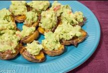 Potatoes, Please! / by Colleen, The Smart Cookie Cook