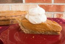 Pie, Oh My / by Colleen, The Smart Cookie Cook