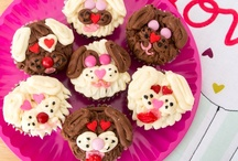 Be My Valentine / by Colleen, The Smart Cookie Cook