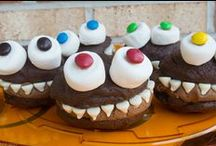 This is Halloween / by Colleen, The Smart Cookie Cook