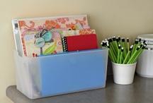 Organized Life / by Courtney Heatherly