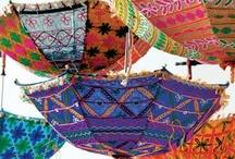 UmbrellaS / by Amal Zarour
