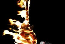 Guitars  / by Bobby Young