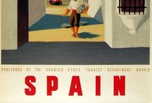 SPAIN / by WDT