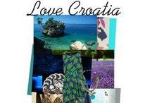 CROATIA / by WDT