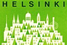 Helsinki, Finland (Capital) / by WDT