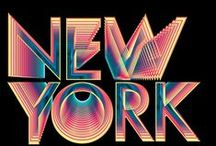 New York I Love You / by Penny Lane