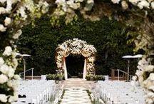 Wedding Bells / by Christine Ray
