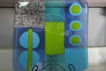 Crafts - Glass Fusing / by Sue H