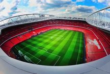 Arsenal / The love of my life / by Gareth Jones