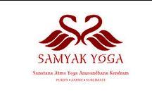 Yoga & India / by Samyak Yoga