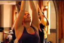 Ashtanga Yoga Teacher Training Course / Yoga Teacher Training in India has been one of the primary goals of Yoga Teachers around the world. To do the teacher's training with Samyak Yoga is dream translating into reality. Here are the few glimpses of Yoga Teacher training with Samyak Yoga... / by Samyak Yoga