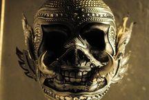 Mask Mob / by Thanapong Palakajornsak