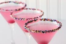 Drinks. Drinks Drinks!!! / by YasmineTierra McCray
