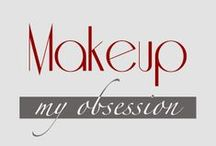 ♥♥♥MAKEUP♥♥♥ / ♥♥♥MAKEUP♥♥♥ / by lisa ledford