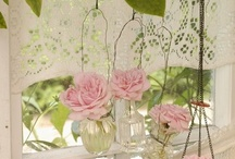 Doilies and Lace / by Christine Poko