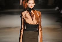 I heart clothes and fashion / by Christine Poko