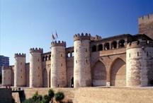 Zaragoza / City & Province in Aragón / by Spanish Impressions