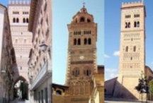 Teruel / City and province of Aragón / by Spanish Impressions