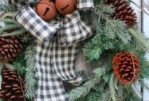 Christmas Ideas / by Rhonda