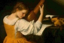 Italian Music / by Long Bridge Publishing