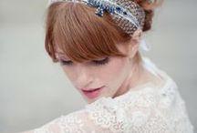 Wedding stuff / by Ilenia Ruggiero