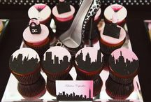 Sweet Little Cupcakes / by GiGi Diliberto