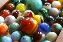 Marbles / by Diane Helt