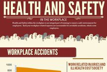 [SAFE] Workplace OHS / Workplace, Security & Safety, Health & Safety,... / by Stéphane Néreau