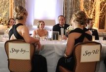 Helpful Wedding Hints  / by Klock Entertainment - DJ/Design/Photobooths