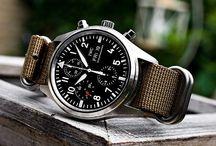 Men's Watches / To look  / by Gabriel Villa