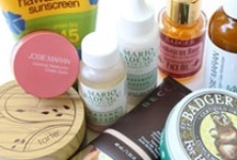 Cruelty Free Products Recommendations / Recommended #crueltyfree products such as skincare, makeup, household cleaners, vegan items etc from makeup artists, bloggers and enthusiasts.  / by Sara Highsmith