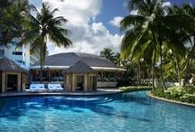 Our Digs / by El San Juan Resort