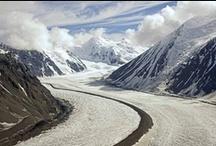 Alaska / by Richard Price