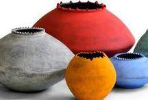 Vases / by Marita Milkis
