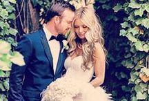 inspiration || weddings / by Catrina Ann