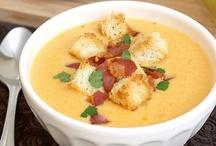 Soups On! / by Stacy Sheldon