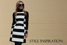 my style  / by Es Castillo