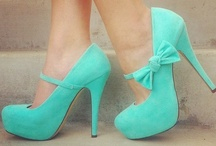 Shoes! / by Jenny Olea Felix