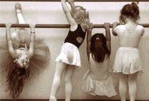 Ballet. / by Marycela Martinez