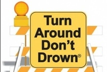 Flood Safety Awareness Week 2013 / by Allegheny County