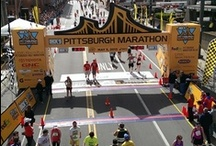 2013 Dick's Sporting Goods Pittsburgh Marathon / by Allegheny County