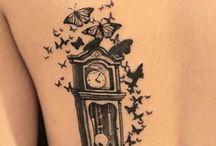 Tattoos / by Ju Dy