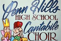 46th Annual Holiday Choral Program / by Allegheny County
