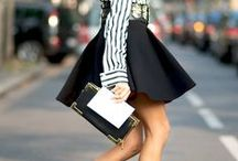 Street Style Chic / by The Fabulist